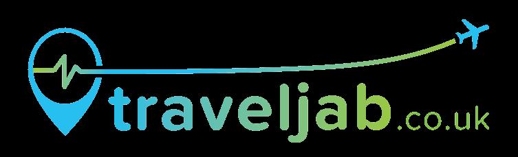 Travel Jab Logo